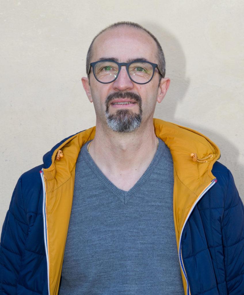 Daniele Fuligni