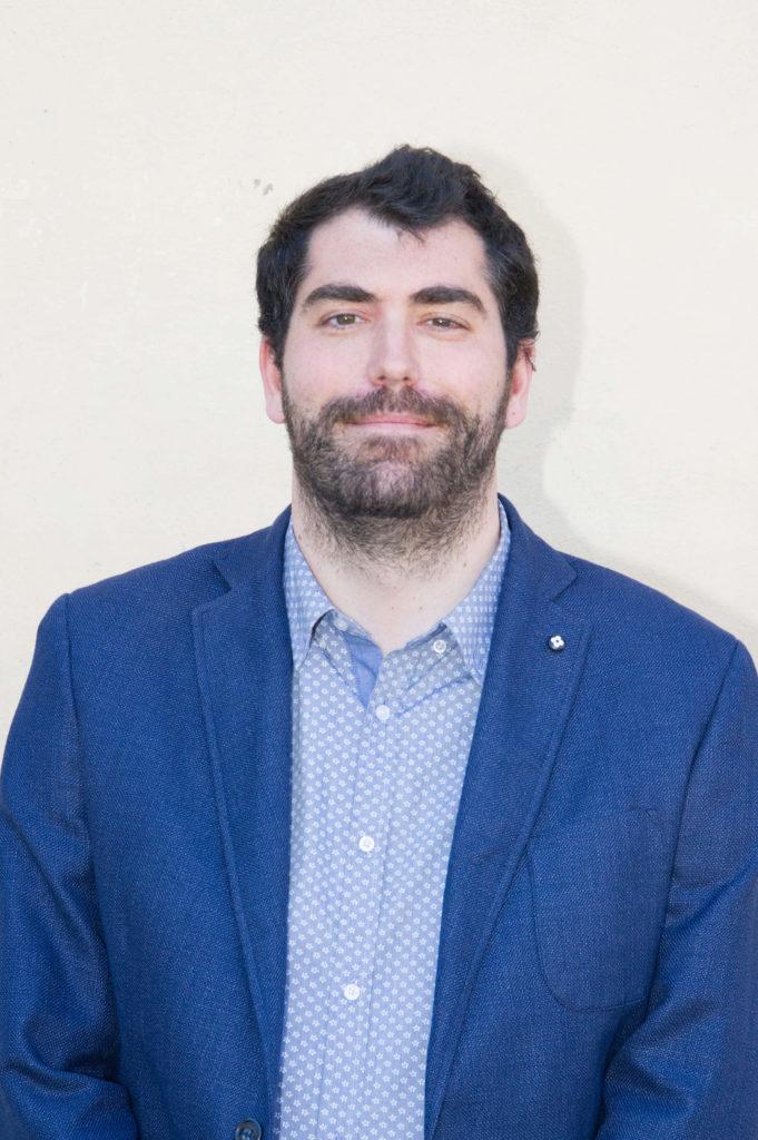 Marco Saccardi Centrosinistra per Vernio