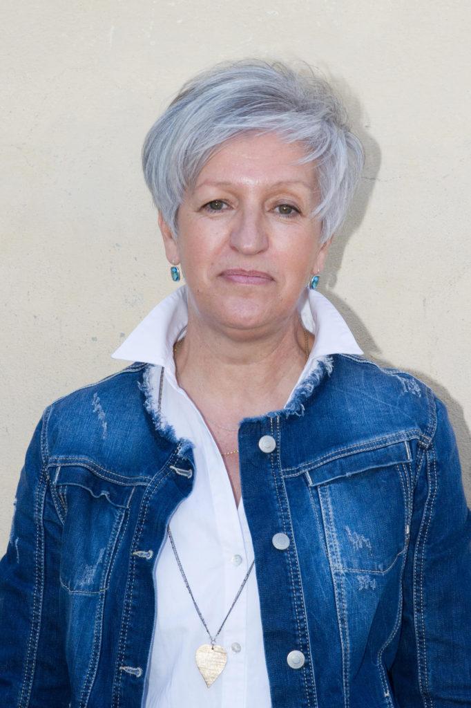 Patrizia Calcagnini